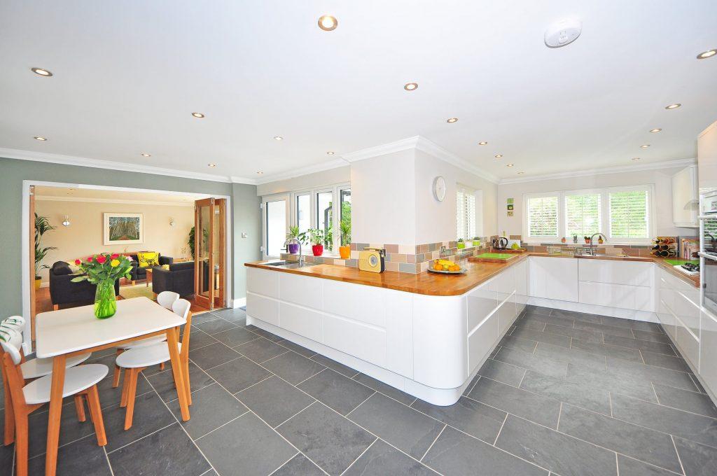 Milman-kitchen